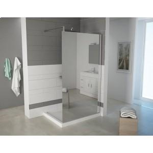 TERRA - Corner Wet Room